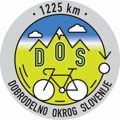 DOS - Dobrodelno Okoli Slovenije